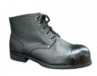 ботинки с металлическим носком гмк