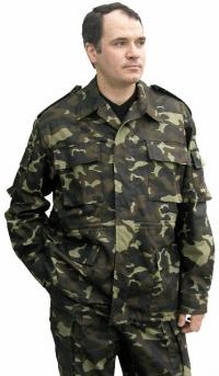 костюм военно-полевой