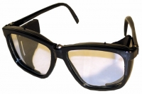 очки открытые,  для защиты от мех. повреждений 02-76у