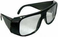очки открытые, для защиты от мех. повреждений 034-76у