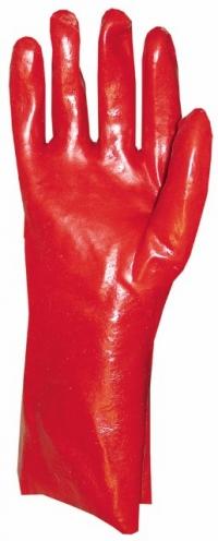 перчатки х/б с пвх покрытием манжет 35 см