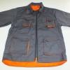 костюм ITP серый саржа